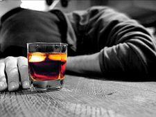 In ce cantitate devine alcoolul periculos pentru creier