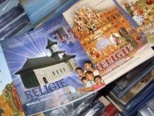 Un nou scandal in Educatie: manuale de religie cu lectii socante. Iata ce ii invata pe elevi
