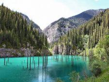 6 peisaje ireale de pe Pamant