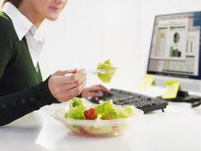 Slabit pe repede inainte! 5 trucuri de dieta si sport pentru persoanele ocupate