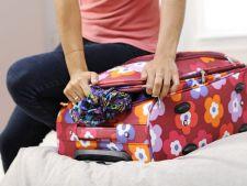 10 reguli pentru a-ti impacheta corect bagajul de calatorie