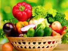7 tipuri de legume usor de crescut si intretinut