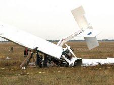 Primele declaratii ale medicului Radu Zamfir, unul dintre supravietuitorii accidentului aviatic din