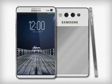 Samsung Galaxy S5 va fi dezvaluit pe 23 februarie. Smartphone-ul nu va avea senzor de scanare a iris