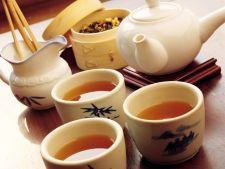 Top 10 tari cu cel mai mare consum de ceai. Iata pe ce loc se afla Romania