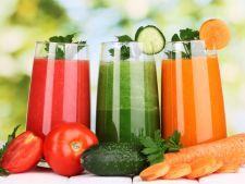 Vrei sa incepi o cura de detoxifiere? Iata la ce sa te gandesti inainte!