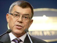 Ministrul Radu Stroe a demisionat