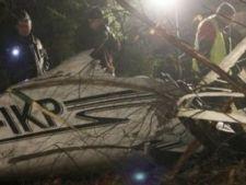 Un salvamontist aflat la locul accidentului aviatic din Apuseni rupe tacerea: