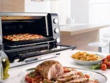 Cum alegi cuptorul electric perfect pentru bucataria ta