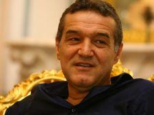 Gigi Becali, gest emotionat pentru victimile accidentului aviatic din Apuseni