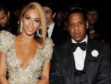 Beyonce si Jay-Z sunt cele mai influente personalitati din industria muzicala