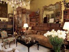 Inspira-te din extravaganta apartamentului de lux al  celebrei creatoare de moda Coco Chanel