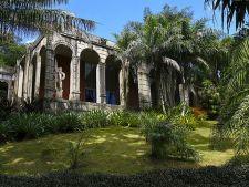 Gradina Botanica Roberto Burle Marx din Rio de Janeiro