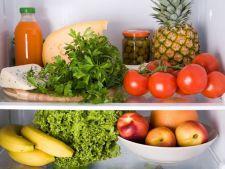 Secretul gustului desavarsit: 7 alimente care isi schimba aroma cand sunt tinute in frigider