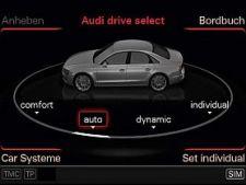 Audi-sistem