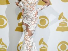 Top 5 tinute spectaculoase la premiile Grammy 2014