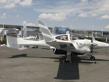 Avioane performante pentru actiuni umanitare, donate de o persoana fizica. Iata despre cine este vor