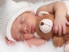 Cum sa iti ajuti bebelusul sa doarma neintrerupt pe timpul noptii