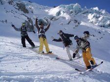 Cele mai bune resorturi de ski pentru tine si familia ta
