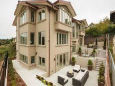 Case de lux: o locuinta fabulos de simpla, dar incredibil de scumpa din San Francisco