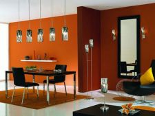 Decorul cu elemente repetitive, o maniera sic de a-ti echilibra vizual casa