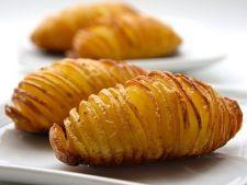 3 maniere ingenioase de a prepara cartofii