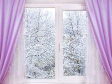Cum alegi materialul perfect pentru ferestre