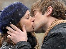 De ce se saruta oamenii. Iata explicatia stiintifica
