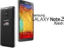 Uite cum arata fratele mai mic al lui Galaxy Note 3!