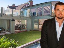 Inspira-te din minimalismul exotic din casa din Malibu a celebrului Leonardo DiCaprio