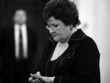 Marioara Murarescu, o viata dedicata carierei. Iata x lucruri pe care nu le stiai despre celebra pre