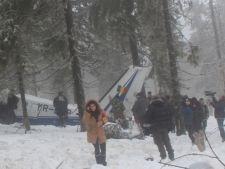 Cum au gasit vinovatii autoritatile statului in cazul accidentului aviatic