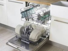 Cum intretii masina de spalat vase pentru a-i prelungi durata de viata