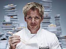 Bucatari celebri - Invata sa gatesti gnocchi cu ricotta deliciosi de la Gordon Ramsay