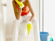 5 cele mai comune greseli comise in baie care iti pun in pericol sanatatea