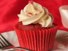 Briose romantice Red Velvet