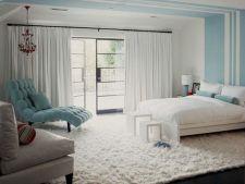 Ai probleme cu somnul? Iata cateva trucuri de decor pe care trebuie sa le stii pentru a avea un dorm