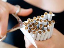 Vrei sa renunti la fumat? Iata ce alimente si plante te ajuta sa reusesti!