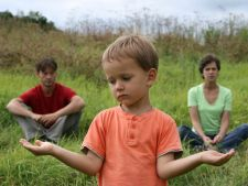Ce traume emotionale provoaca parintii divortati copiilor