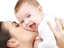 Femeile suple nasc copii mai inteligenti