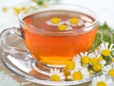 Beneficiile extraordinare ale ceaiului de musetel: calmeaza durerile de stomac si trateaza cistitele