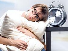 Esti insomniac? 4 lucruri pe care sa NU le faci dupa o noapte de nesomn