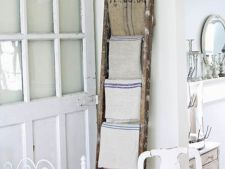 Stilul Country Chic, un decor clasic si atemporal uimitor