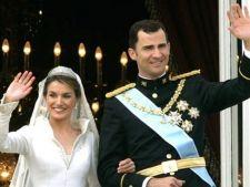 Casa regala din Spania, implicata intr-un nou scandal. Printesa Letizia si-a parasit familia?
