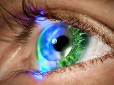 Au aparut primele lentile de contact care ajuta persoanele oarbe sa