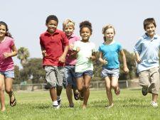 Copilul tau va avea probleme de greutate la maturitate?Iata cum iti dai seama!