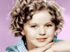 Legendara actrita Shirley Temple a murit