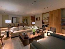 Case de lux: un duplex perfect pentru un cuplu tanar si modern