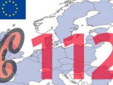 Romanii, mai informati decat ceilalti europeni in accesarea serviciului 112 oriunde in UE