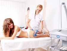 Masajul vacuumatic, un tratament corporal care te ajuta sa arati senzational primavara aceasta!